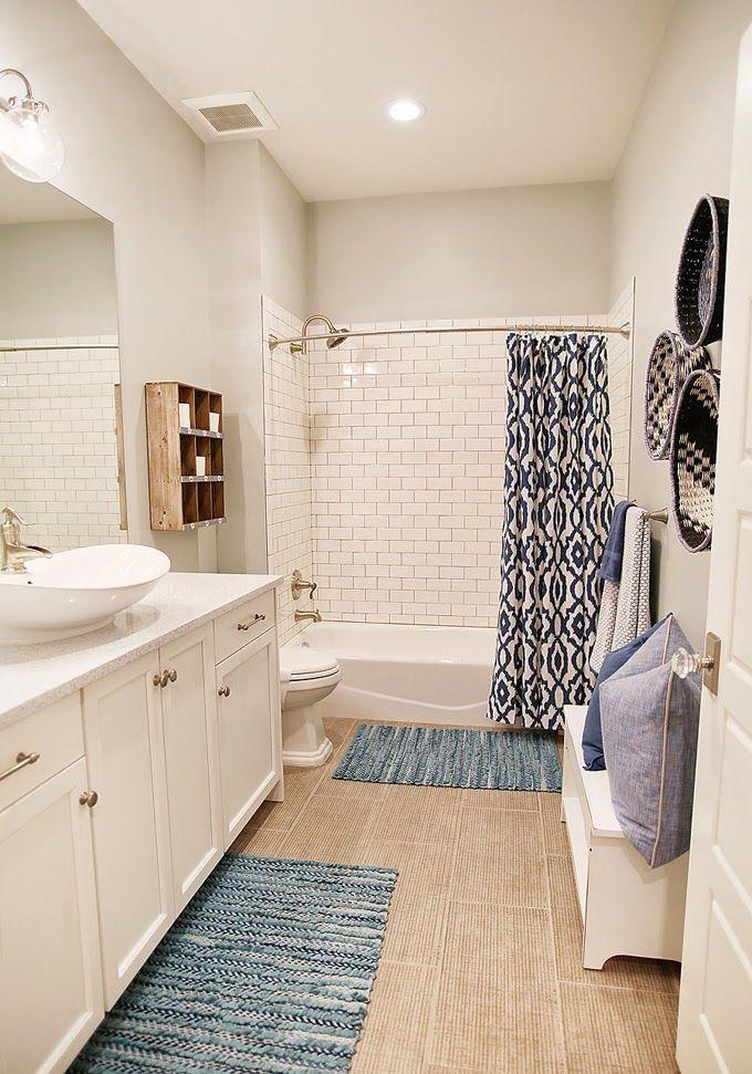 Incredible Dream Home In Highland, Utah Salle de bains, Salle et