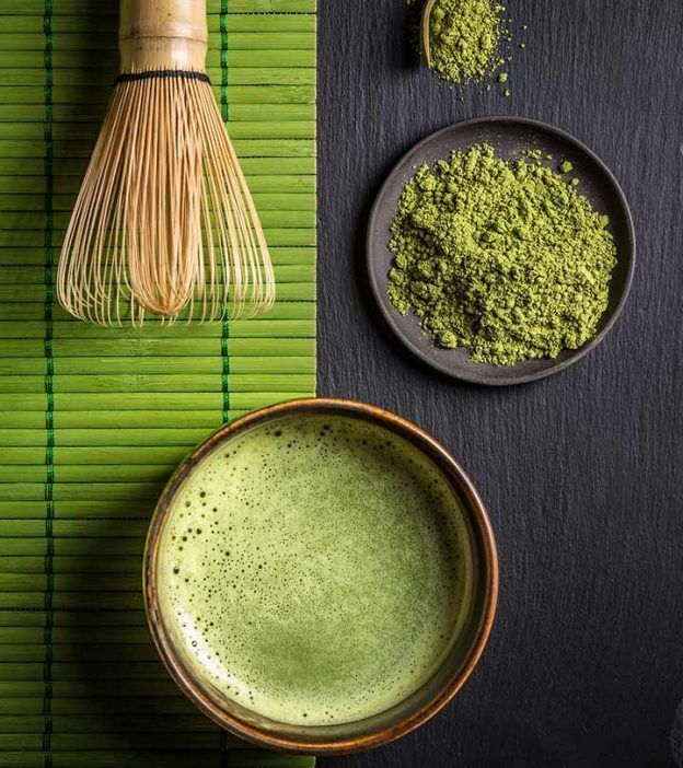Photo of Matcha Tea For Weight Loss – How It Helps Burn Fat