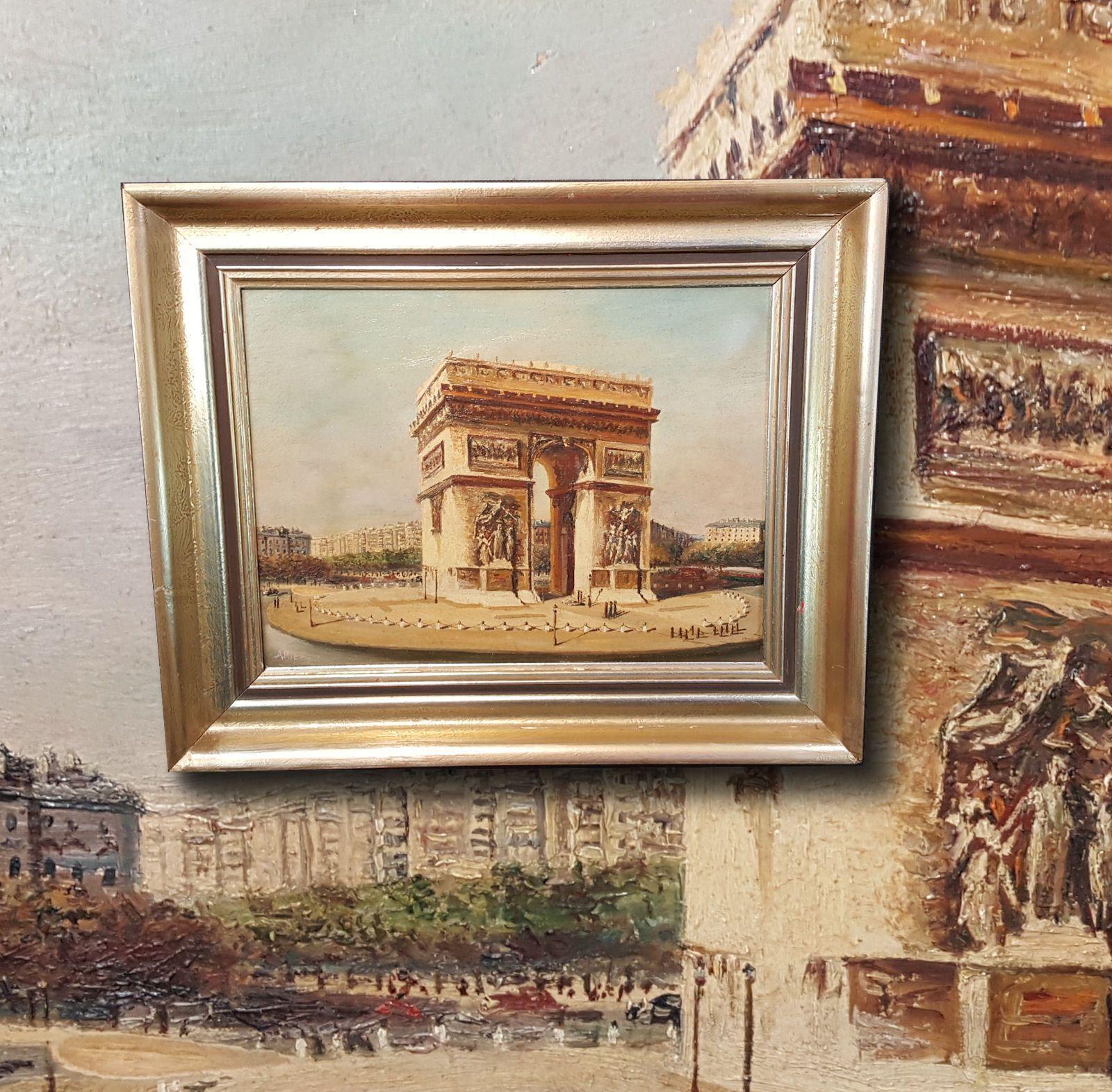 Angebot überarbeiten Kunst Und Antiquitäten Alte Original