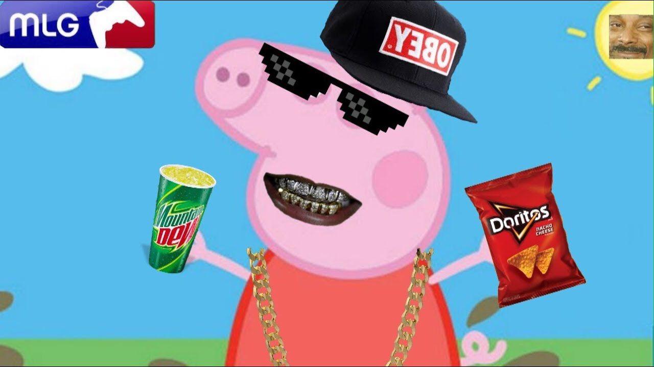 Peppa Pig 2019 Pig Memes Peppa Pig Pig