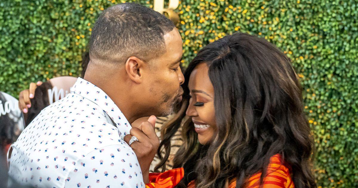 She Said Yes! Real Housewives of Atlanta Star Cynthia