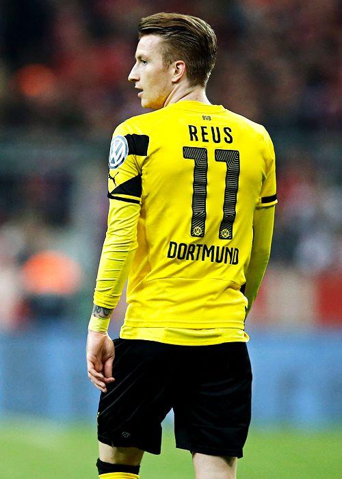 Marco Reus Reus Germany Team Dortmund