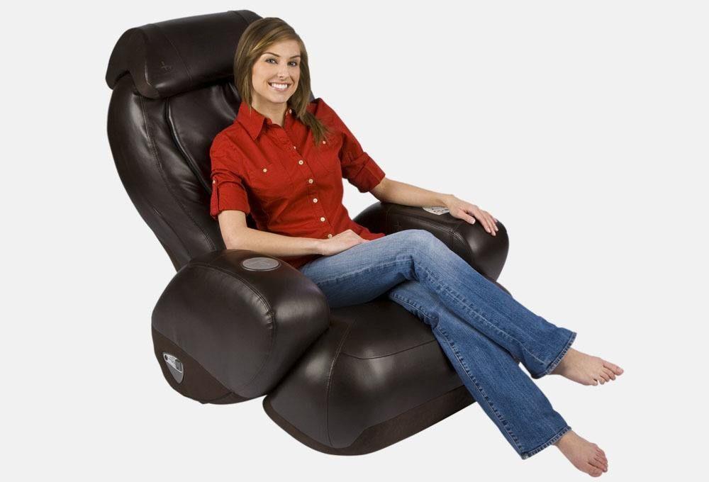 human touch massage chair 7.1