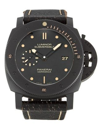 Panerai Luminor Submersible PAM00508