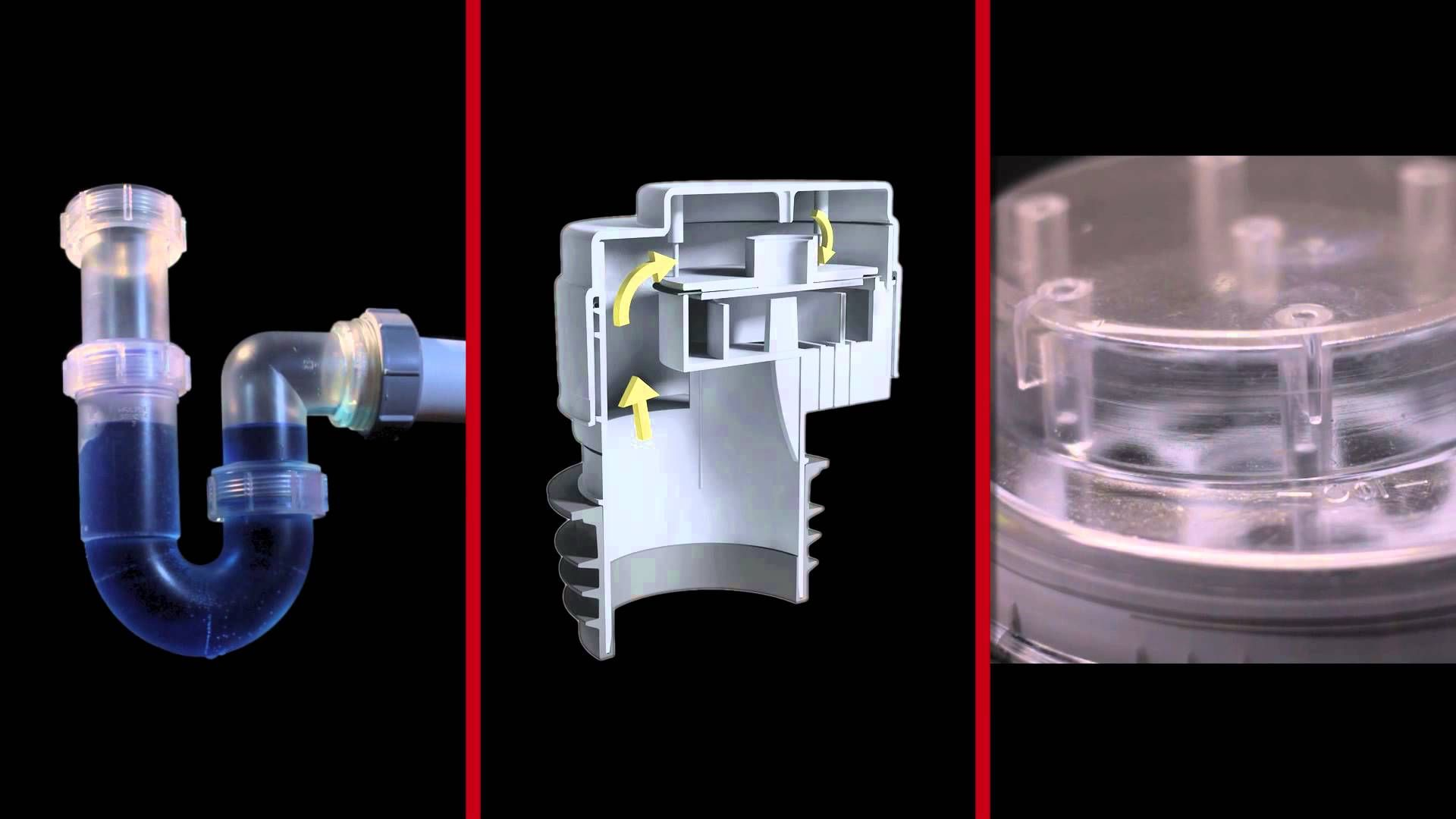 AAV Air Admittance Valve (Product Training Video
