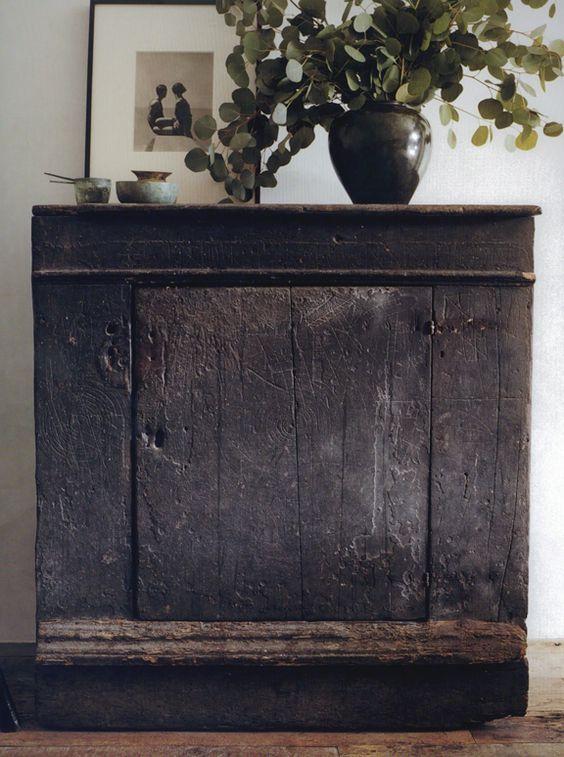 Wood Decay Meuble Deco Decoration Mobilier De Salon