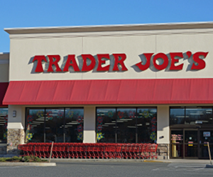 Did you hear, Grand Rapids? Trader Joe's is on its way