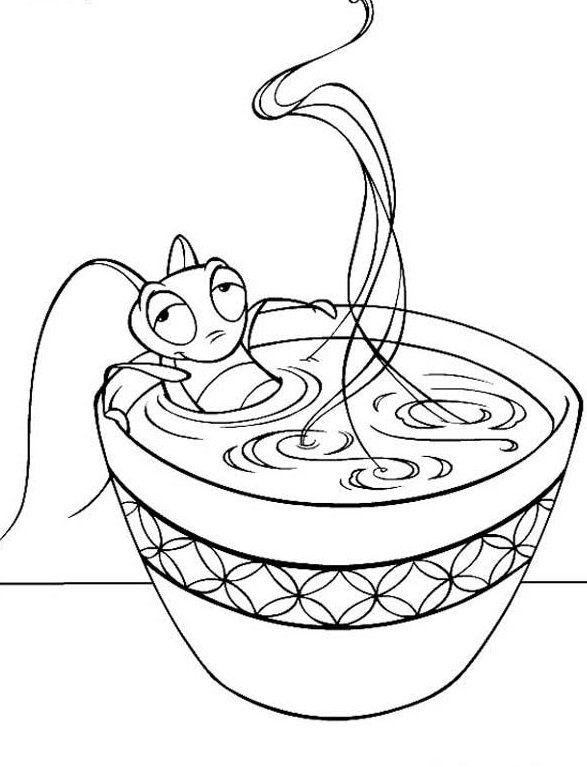 Dibujos para colorear - Disney   dibujos para colorear   Pinterest ...