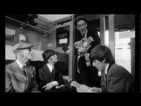 A Hard Day's Night (Full Movie) 1080p [HD]