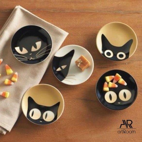 Art pinterest poterie porcelaine et chats - Idee de poterie ...