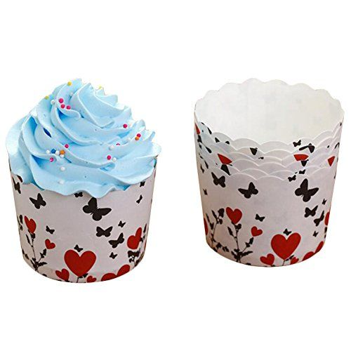 Baking Cups For Cupcakes Ice Cream Maffin Cup Best Quality Cupcake