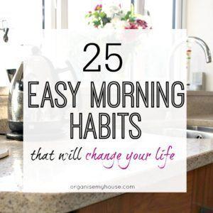 Vuoi sapere come semplificare le tue mattine?