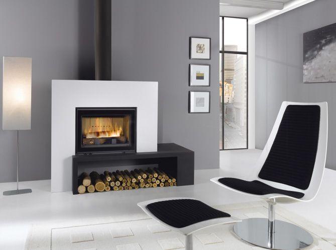 banc avec po le id e pour maison rdg pinterest correspondant chemin e et bancs. Black Bedroom Furniture Sets. Home Design Ideas