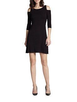 Bailey 44 - Cold Shoulder Dress