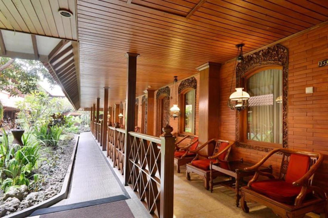 20 Best Yogyakarta Hotels Yogyakarta, House styles