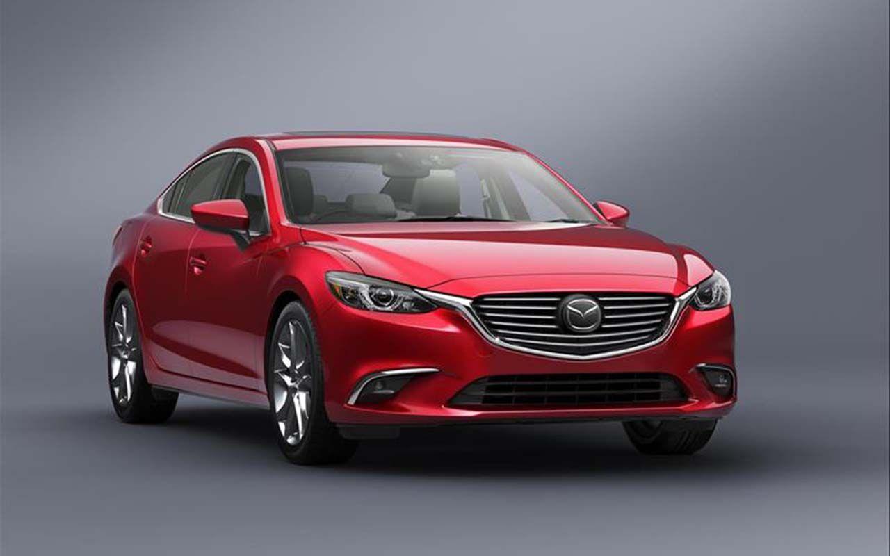 Cars New 2018 Mazda