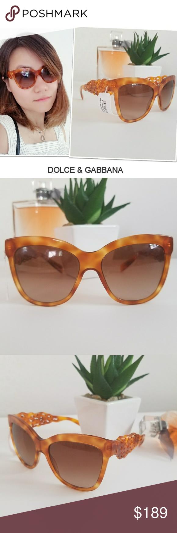 9de474ad949a Dolce   Gabbana 4264 Tortoise Leopard Sunglasses Brand new DOLCE   GABBANA  SPAIN IN SICILY COLLECTION WOMEN big square cat eye sunglasses in tortoise  brown ...