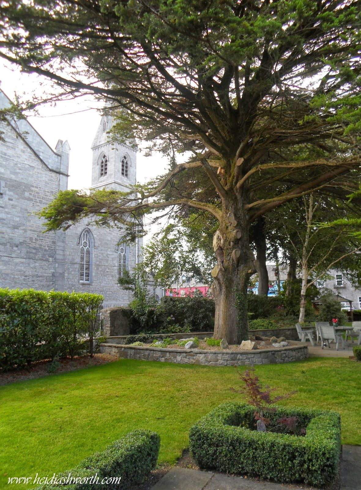 Old church across the street from the old ground hotel ennis old church across the street from the old ground hotel ennis ireland altavistaventures Image collections