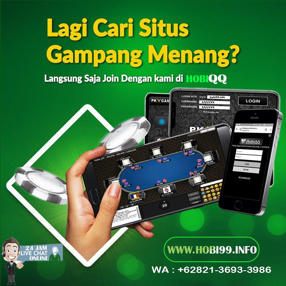 Agen Poker Online Indonesia Poker Agen Bandar