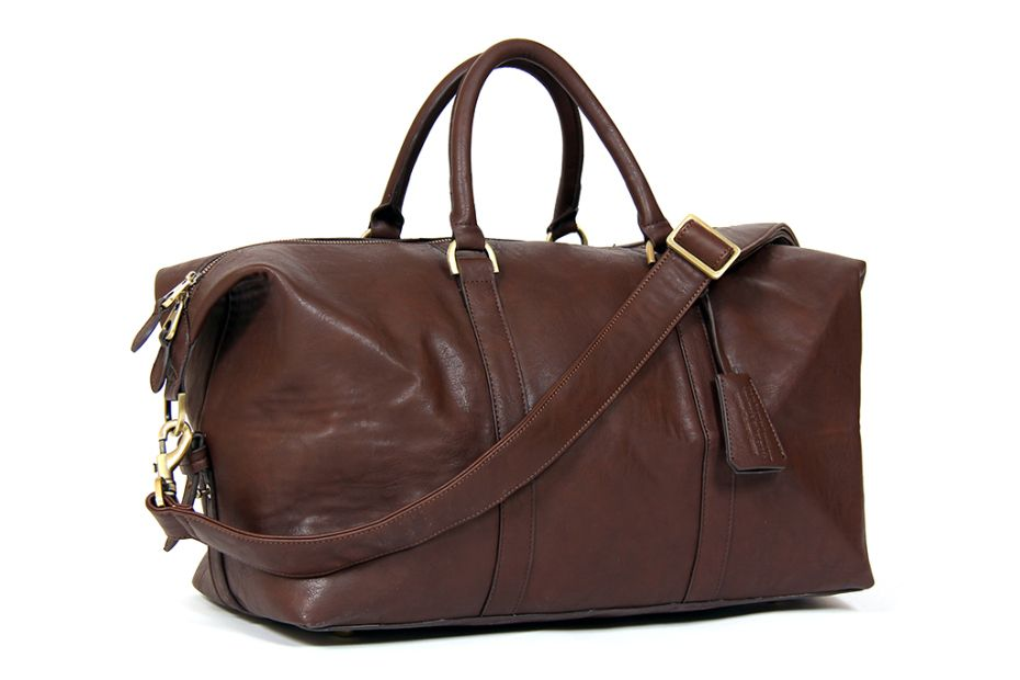 "Refinement Co. ""The Executive"" Travel Bag"