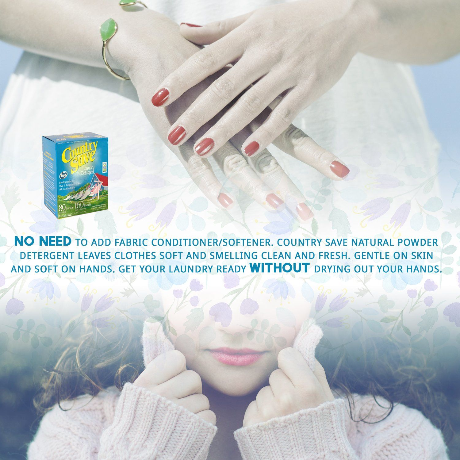 Laundry Detergent Powder Natural He Natural Laundry Detergent