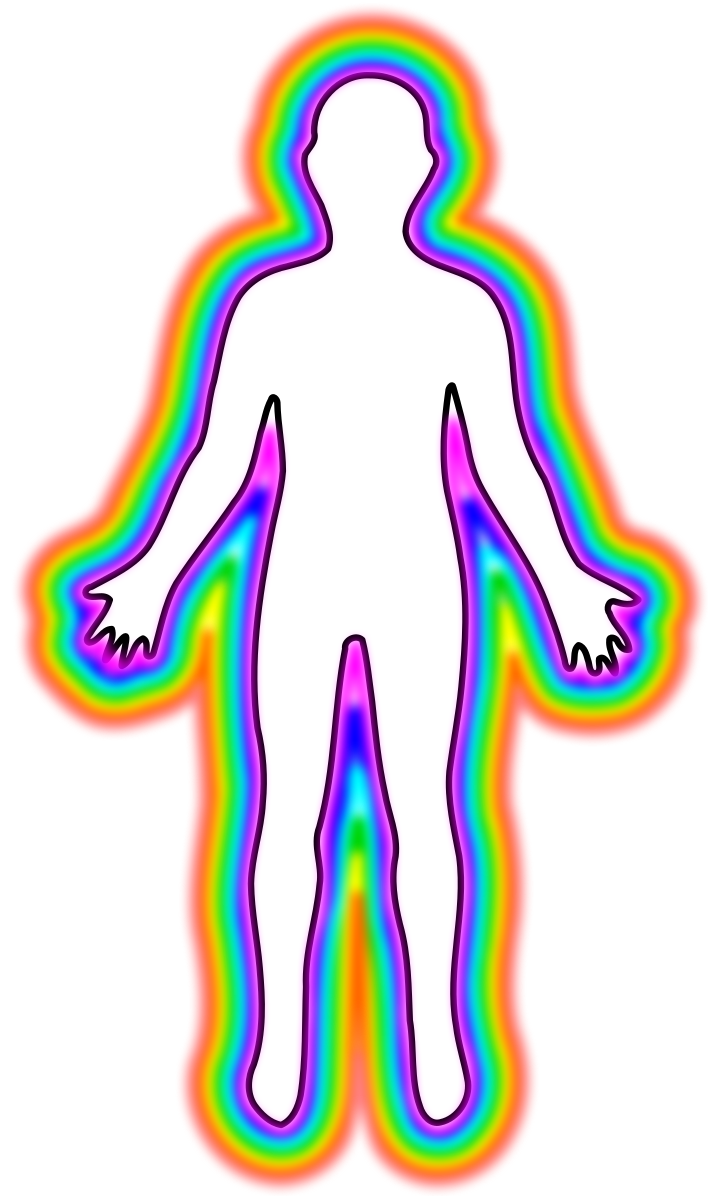 FileOutlinebodyaura.svg Aura colors, Auras, Body