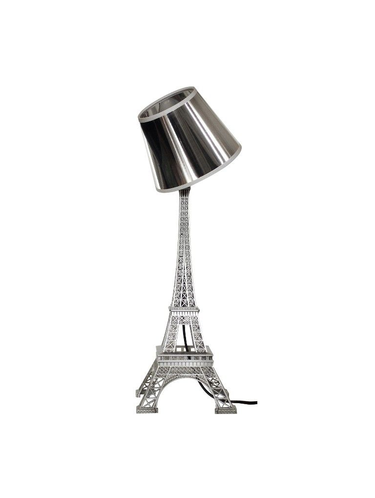 Pierre Gonalons Je T Aime Eiffel Tower Lamp Eiffel Tower Lamp Lamp Lamps Lighting