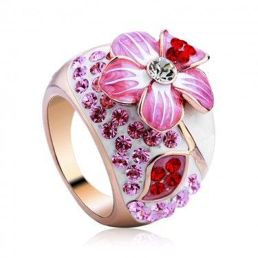 Rings TFR25010 - Rings - All Jewelries - Jewelry