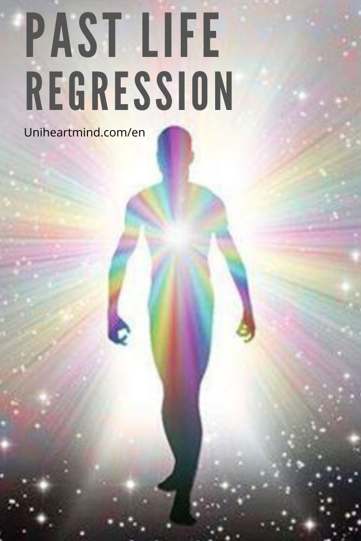 What is Past life regression and how it can heal y