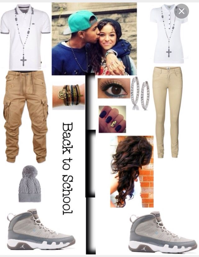 Goalssss | Outfits with jordans | Pinterest | Couples ...