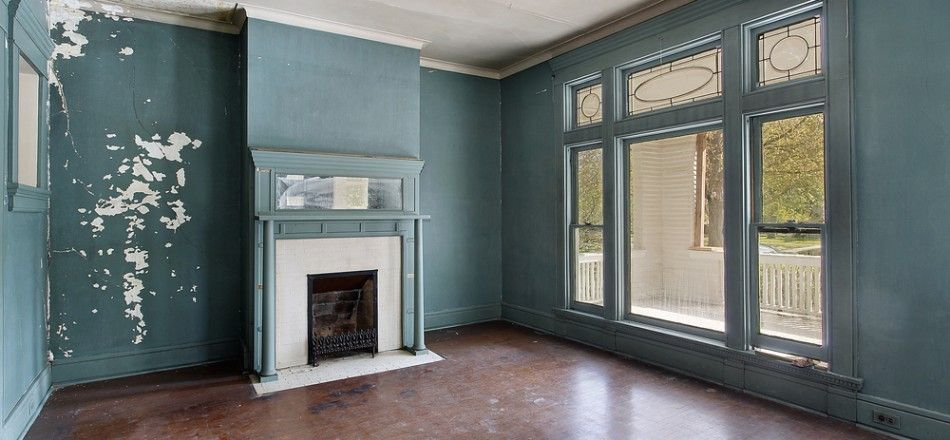 Opening an old fireplace simply country pinterest architects opening an old fireplace teraionfo