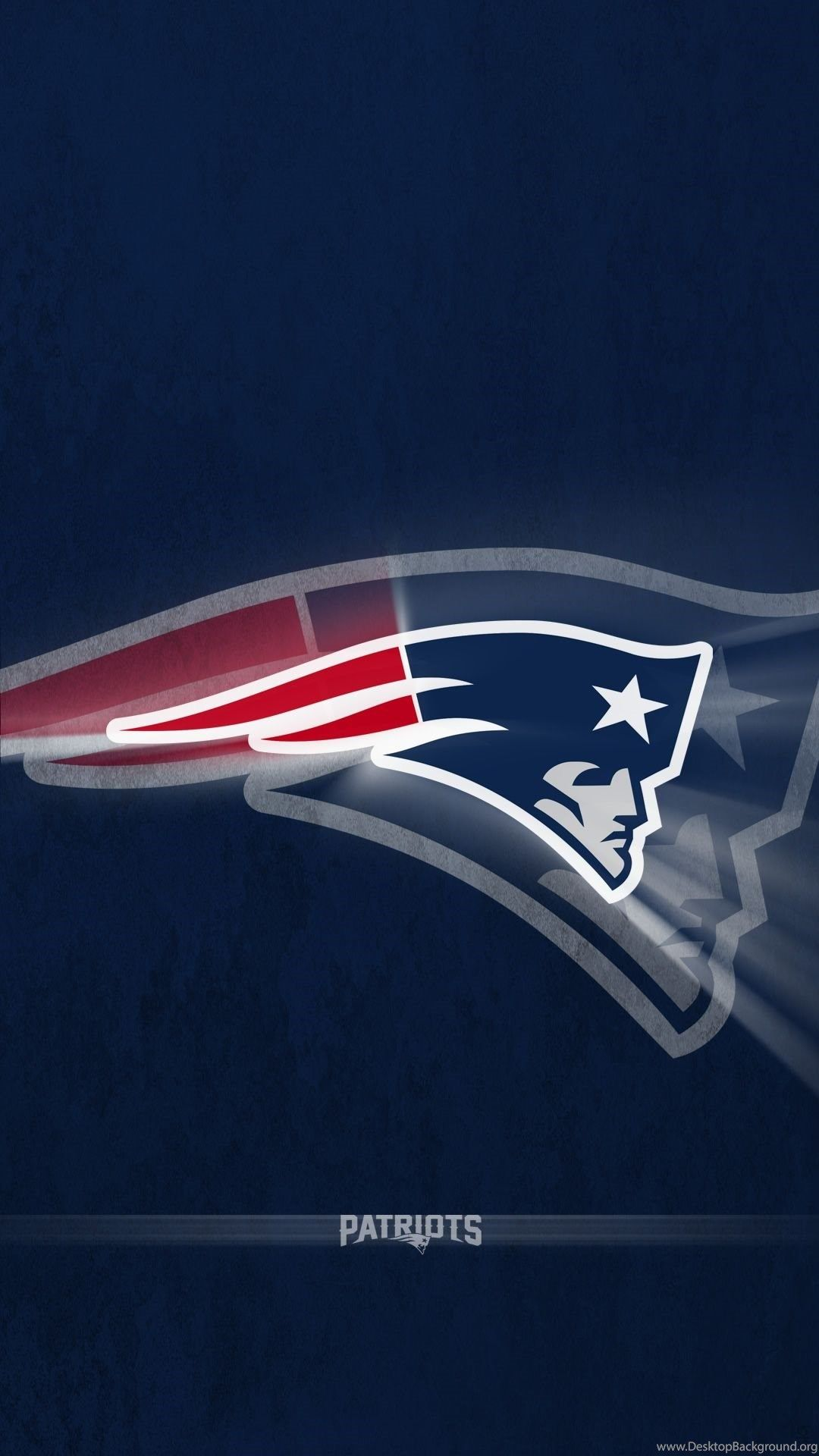 New England Patriots IPhone Wallpaper (1080x1920 px) New