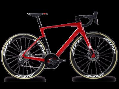 Ribble Endurance Sl Disc Titanium Road Bike Cycling Weekly