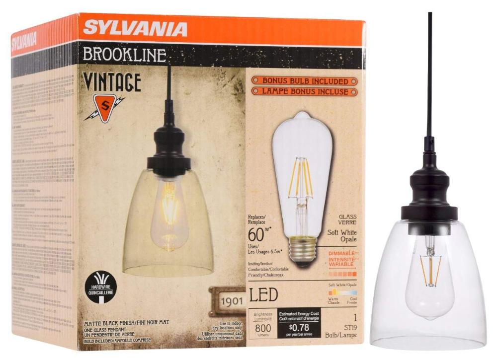 Amazon Com Sylvania General Lighting Sylvania Antique Black