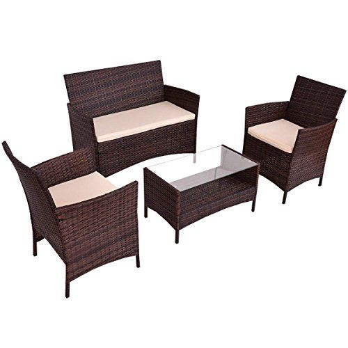 Pin by patiodiningsetus on Best Outdoor Dining Sets Reviews