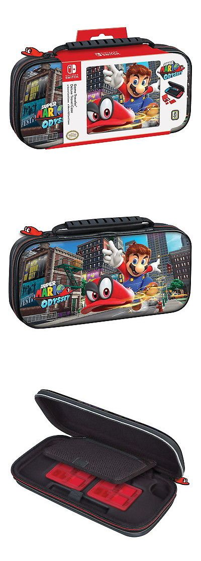 Bags Skins And Travel Cases 171831 Nintendo Switch Game