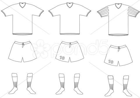 Dibujo De Uniforme De Futbol Para Colorear Spanish Style Homes Spanish Style Style