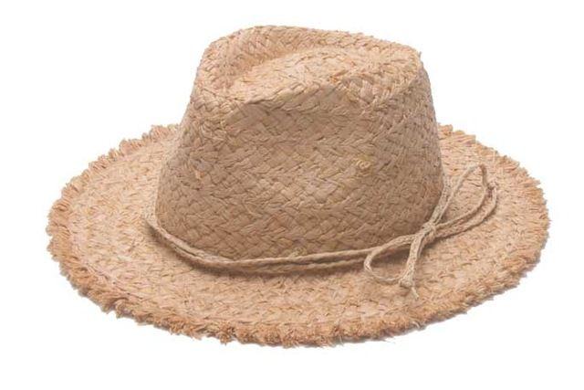 Wholesale 6pcs Lot 2016 Ladies Nature Fedora Straw Hat Best Womens Summer  Sun Straw Fedoras Hats Women Beach Raffia Cap China 1567ae50486b
