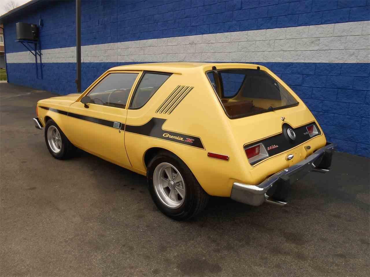 304/Auto Gremlin X | AMC! | Amc gremlin, Gremlins, American