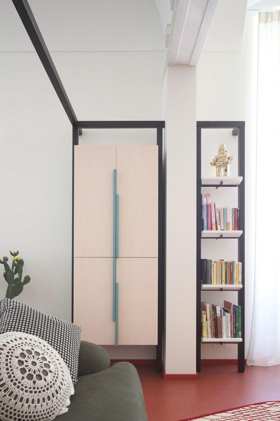 Pin by Le Marsographe on interior design Pinterest Apartment