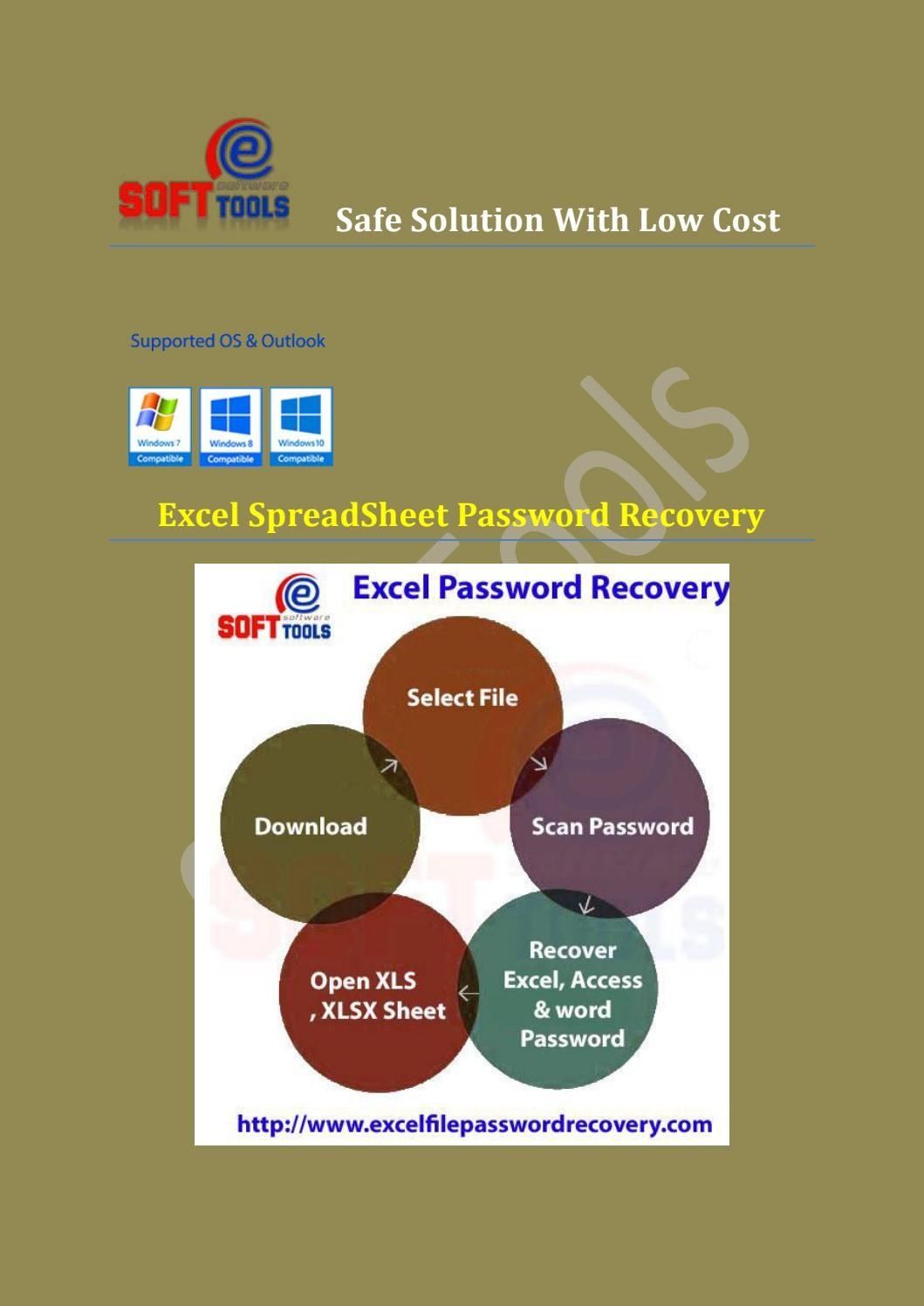 smartkey excel password recovery crack