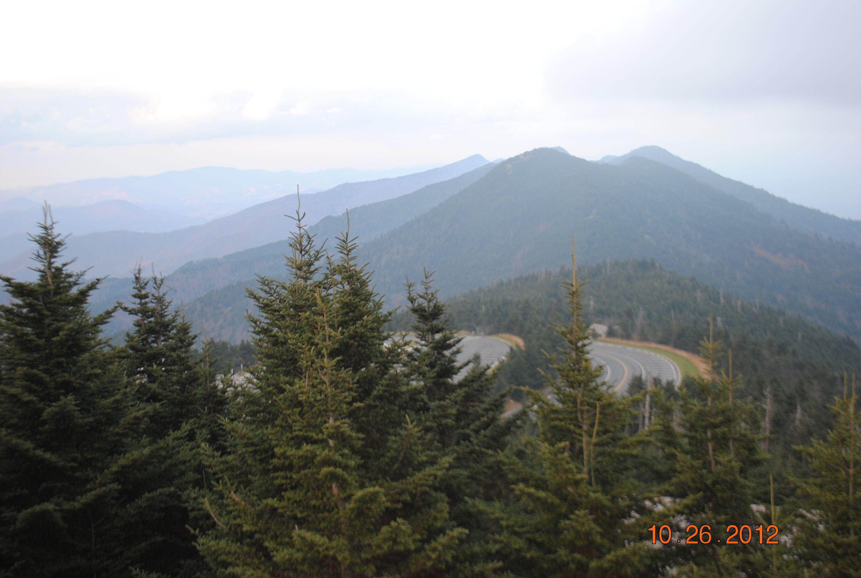 ridge mountains pinterest - photo #23