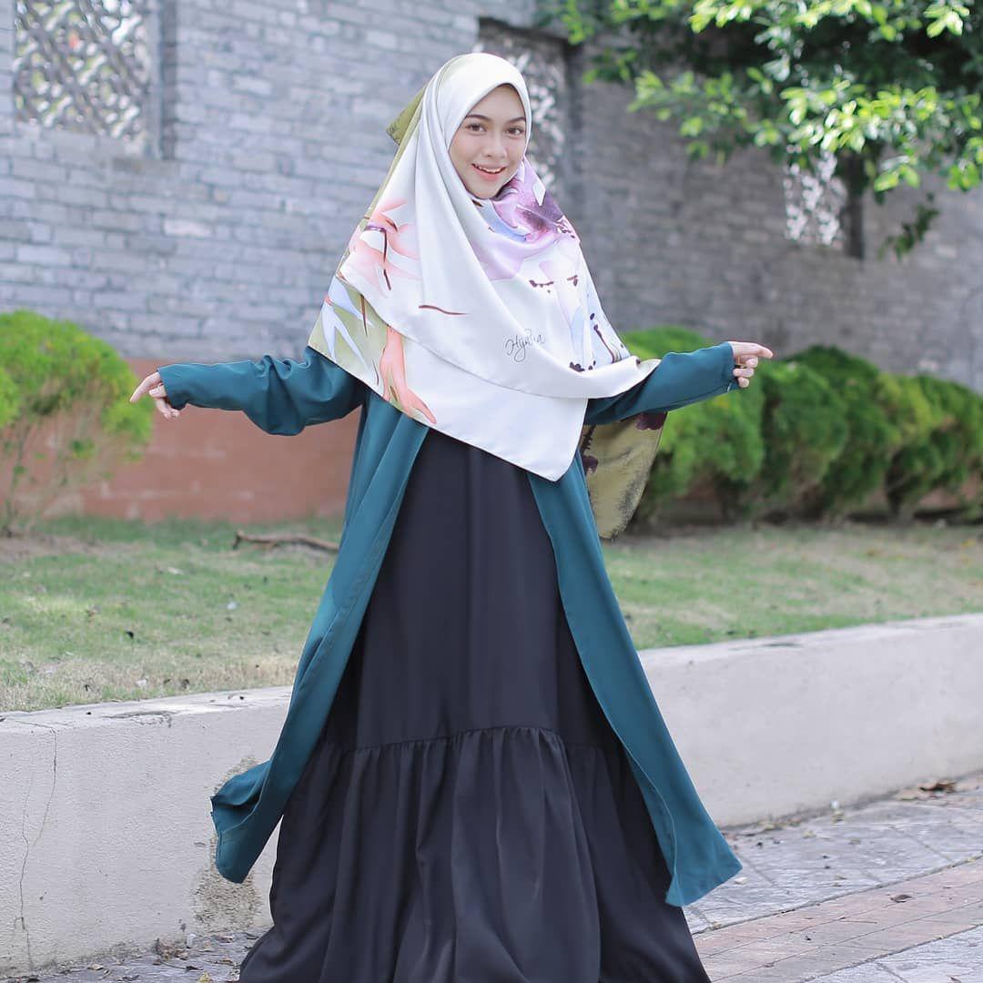 Cepat TAG kawan-kawan awak jemput datang ke Butik Hijab Galeria