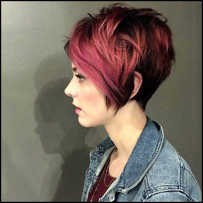 Uberlegen 10 Sehr Stilvolle Kurze Frisur Für Frauen | Short Hair, Pixies And Hair Cuts