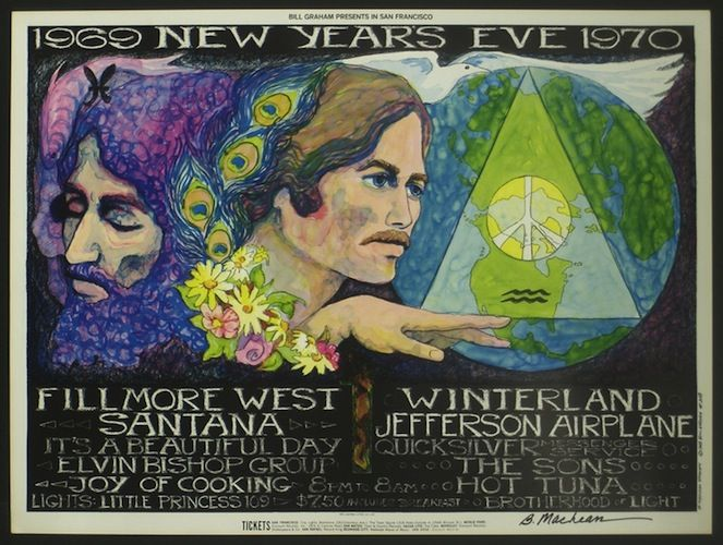 1969MacLeanConcertPosterAuction