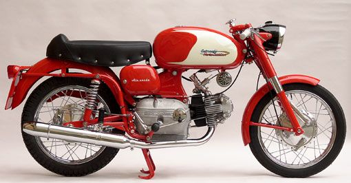 aermacchi ala verde (1959) | motociclette | pinterest | classic