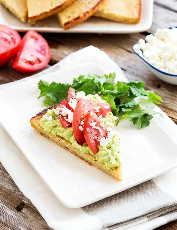 Photo of Gluten Free Socca | Recipe