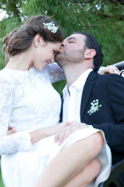 Carolyn Jones Wedding Styles A Messianic Jewish Guide