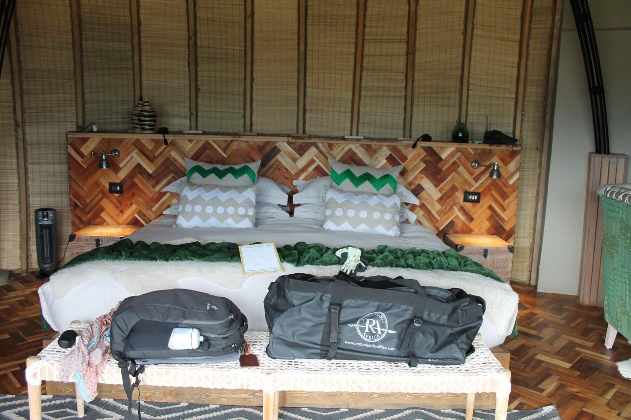 Bisate Lodge, Wilderness Safaris, Rwanda, interior Decor