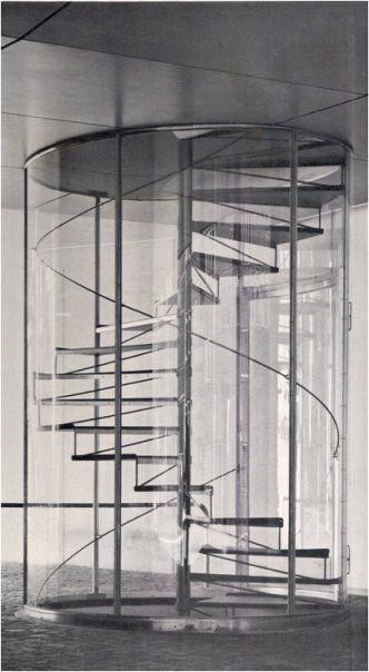 Best Jespersen Son Office 1953 1955 By Arne Jacobsen Glass 640 x 480